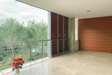 Lägenhet med terrass i Bendinat