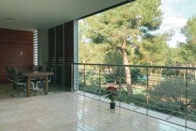 Fantastisk lägenhet i Bendinat